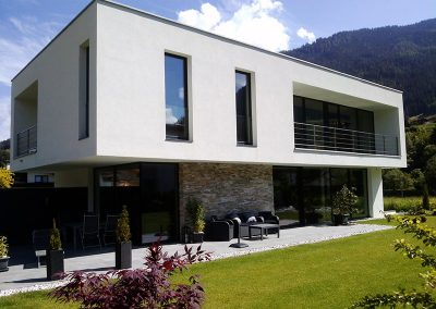 Haus HK | Steinach am Brenner