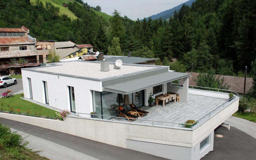 Haus Hil   Mühlbachl