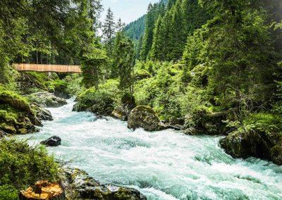 Wildewasserweg | Stubaital