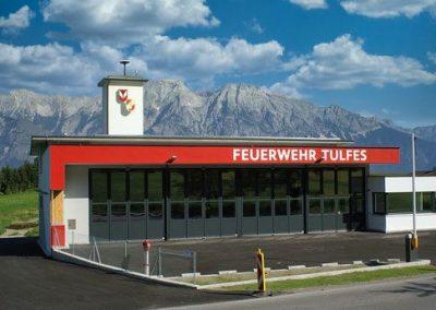 Feuerwehr | Tulfes