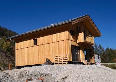 Alpenchalets Bergeralm | Steinach am Brenner