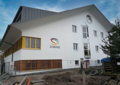 Volksschule Aldrans Zu-und Umbau | Aldrans